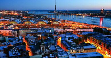 """Στη Ρίγα η """"φούσκα"""" για το παράθυρο του Φεβρουαρίου η εθνική ανδρών"""