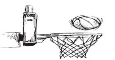 Διαγωνισμός ζωγραφικής με θέμα το μπάσκετ και την ΑΕ Κομοτηνής…