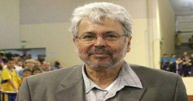 Δ. Αγγελόπουλος: «Με το Π.Α.Ρ.Ο.Ν. δεν θα έχουν ανάγκη… επαιτείας τα σωματεία»