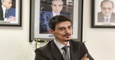 Στήριξη Δημήτρη Γιαννακόπουλου σε Άγγελο Παπανικολάου στις εκλογές της ΕΟΚ