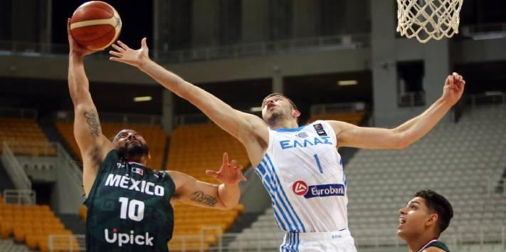 """Ρογκαβόπουλος: """"Ευχαριστήθηκα το παιχνίδι"""""""