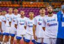 European Challenger U20 – Ηττημένη ναι, χαμένη όχι η εθνική Νέων Ανδρών