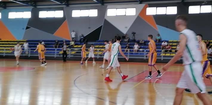 Πανελλήνιο παίδων – 3η αγωνιστική Β' Φάση, Α΄ Ομιλος