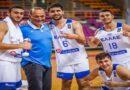 European Challenger U20 – Μανουσέλης: «Βγάλαμε αντίδραση»…