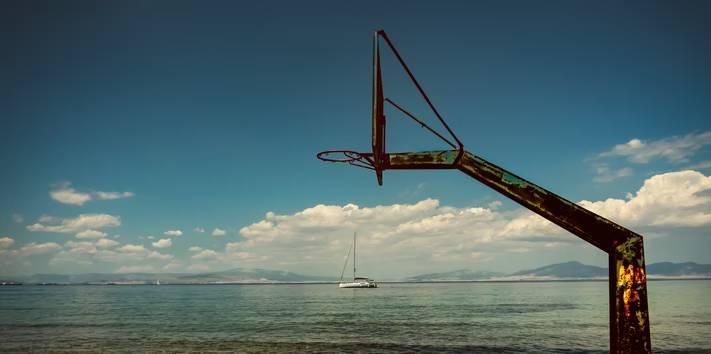 «Δώσε Πάσα»: «Ξεκινά το ταξίδι για την αναγέννηση του ελληνικού μπάσκετ»
